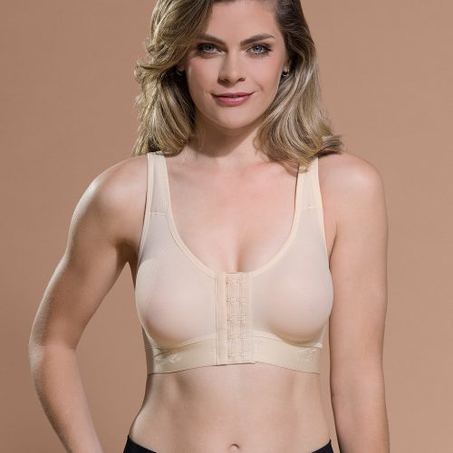 Seamless Cup Bra with Low Back B11