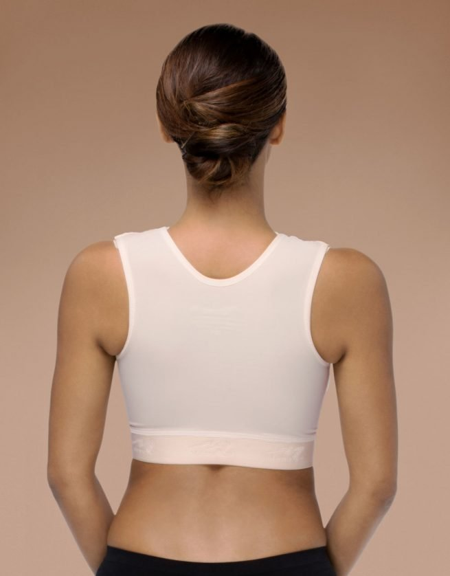 Seamless Cup Full Coverage Bra B16