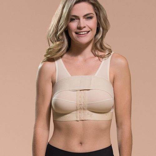 B/ISB | Classic Bra with Implant Stabilizer