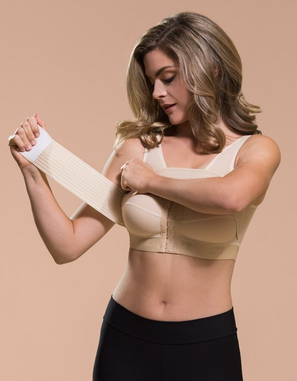 B/ISB | Classic Bra with Implant Stabilizer Fastening2