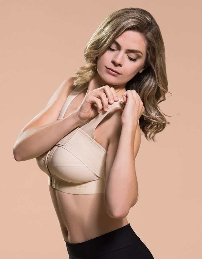 B/ISB | Classic Bra with Implant Stabilizer Fastening