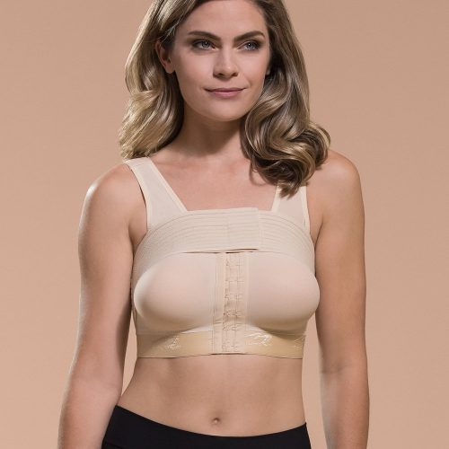 Seamless Cup Implant Stabilizer Bra B15