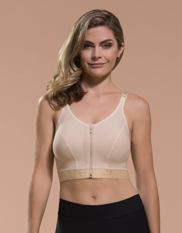 BNRZ | Classic Bra with Inner Pockets