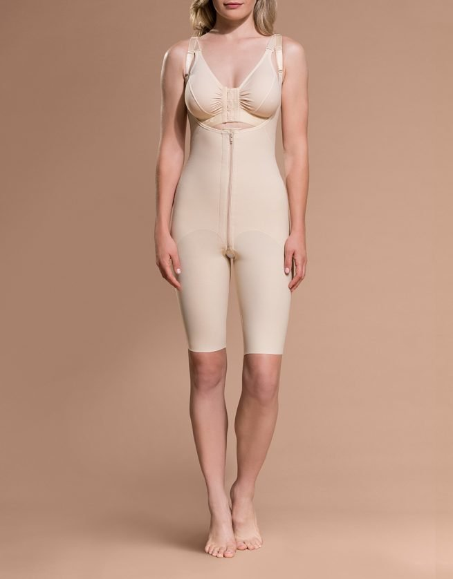 FBOS - Short Length Bodysuit Open Buttock