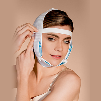 FM400 - Universal Facial Wrap with Pockets
