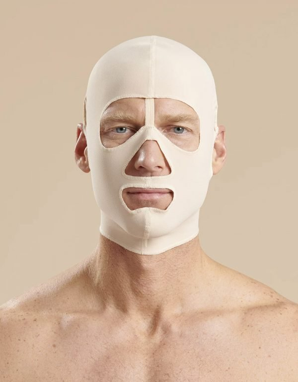 Full Face Mask Medasun - FM500_Front_0001_WEB_Feature