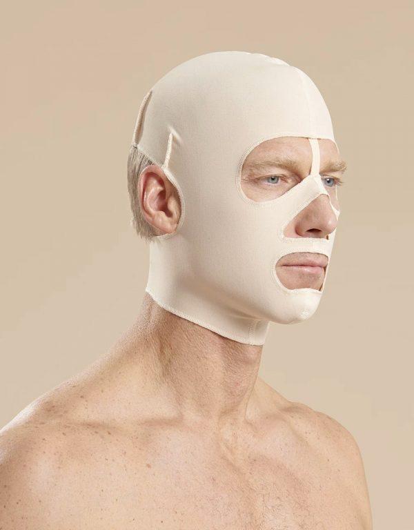 Full Face Mask Medasun - FM500_Side_0010_WEB