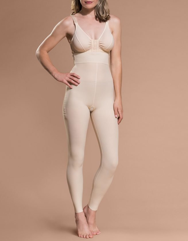 LGL - Ankle Length Girdle