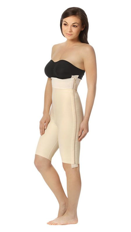 LGS-SZ - Short Length Girdle LGS-SZ