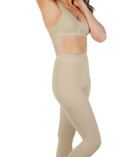 LGL2 - LGL2 - Zipperless Ankle Length Girdle