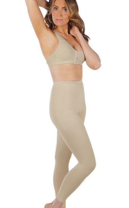 Second Stage – Low Waisted Ankle Length Girdle