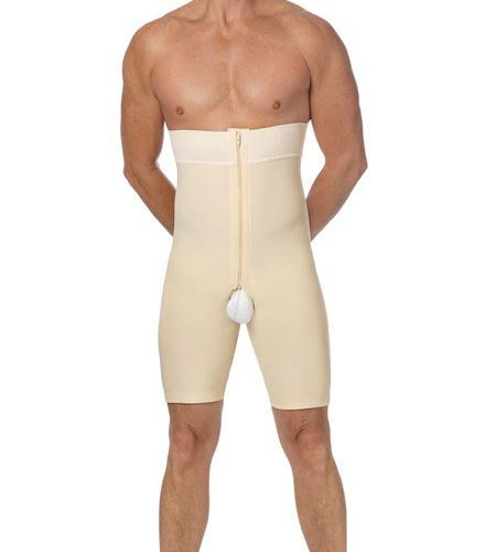 MGS - Short Male Girdle from Medasun