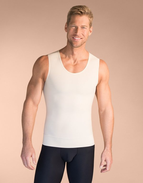 MTT - Medasun Male Tank Top