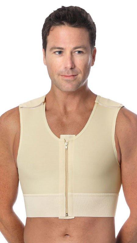 MVS - Medasun Short Male Vest