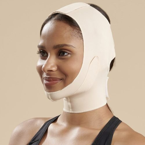 Split Hood with Mid-neck Coverage - FM300B Front