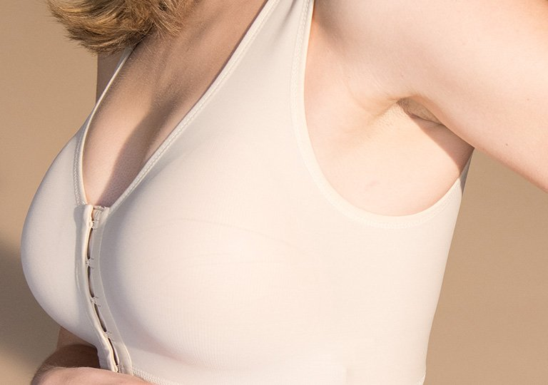 Recovery After Surgery - Medasun Breastcare Bras