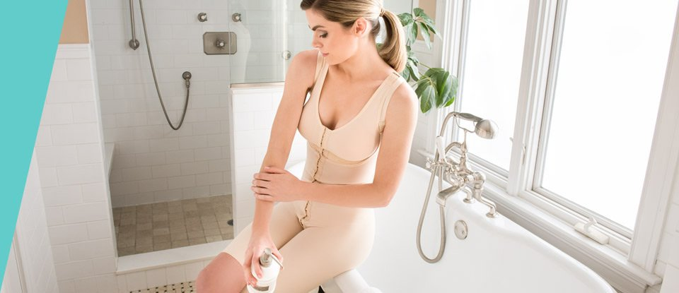 Medasun Recovery Garments by category