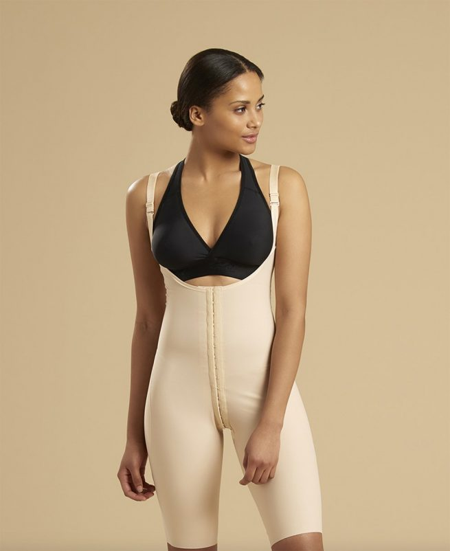 Compression Bodysuit For BBL Fat Transfer _ FBCS 01