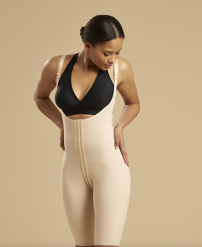 Compression Bodysuit For BBL Fat Transfer _ FBCS 02