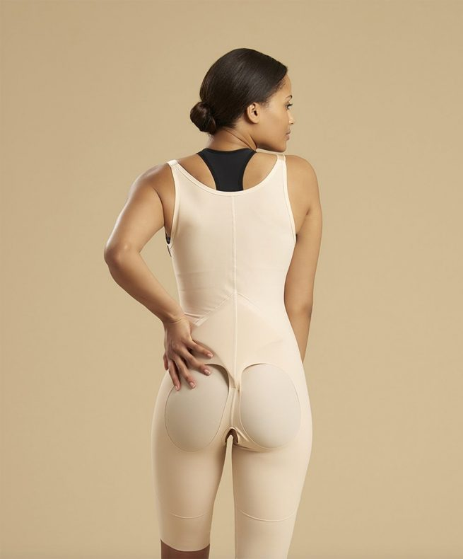 Compression Bodysuit For BBL Fat Transfer _ FBCS 04