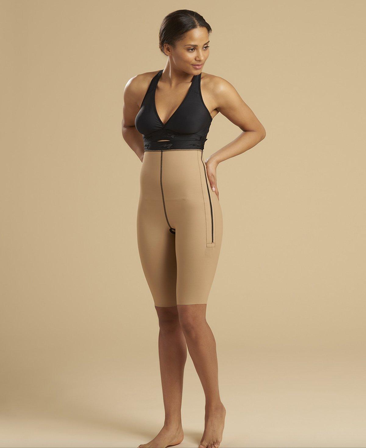 c39f32dedbf Ladies Girdle One Zip - Knee Length