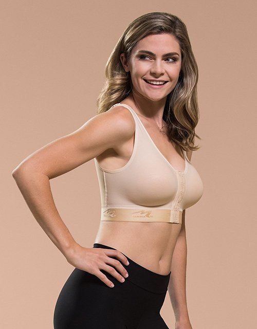 Post Surgery Bras - Breast Reduction Bras