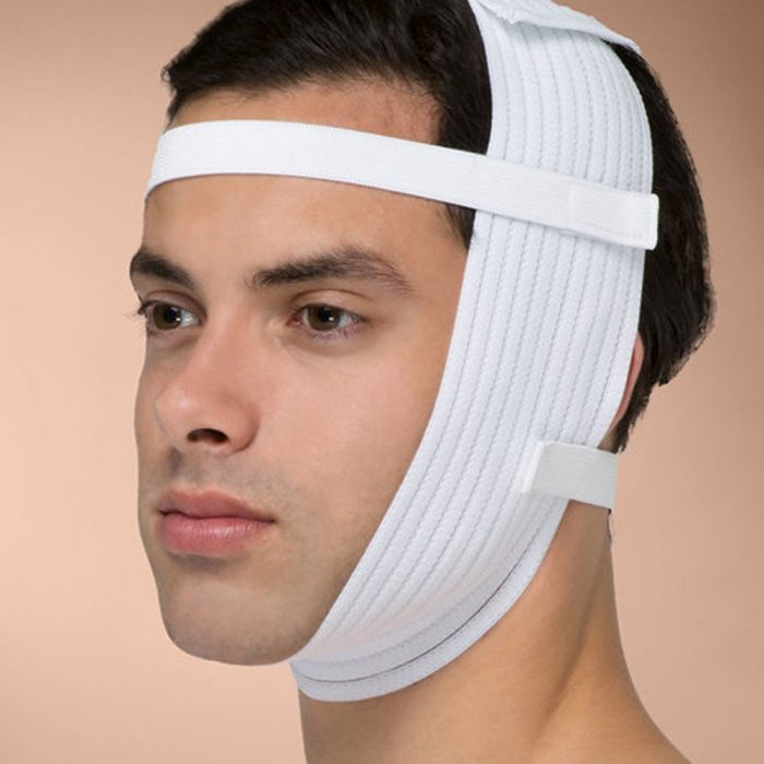 Compression Face Wrap | FM410