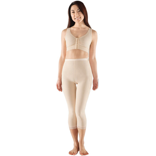 LW LGM Calf Length Girdle